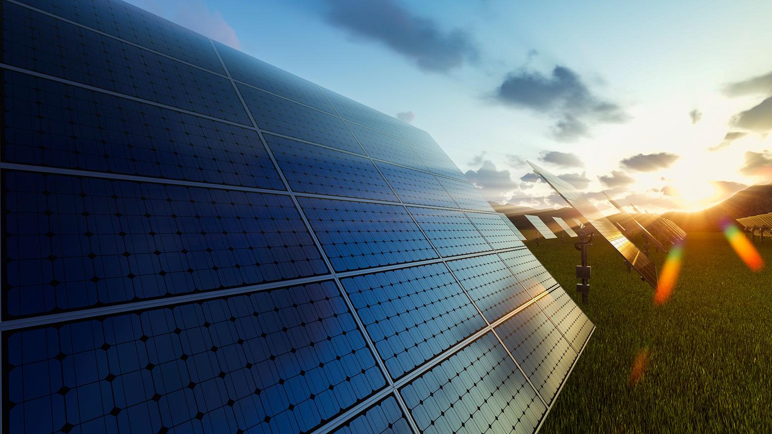 Conservar Energia é preservar o meio ambiente